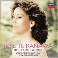The Classic Albums — Kiri te Kanawa