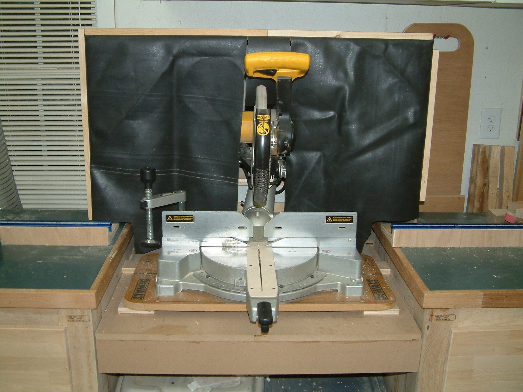 Miter Saw Dust Collection Hood Mitre Saw Dust Collection Miter Saw Shop Dust Collection