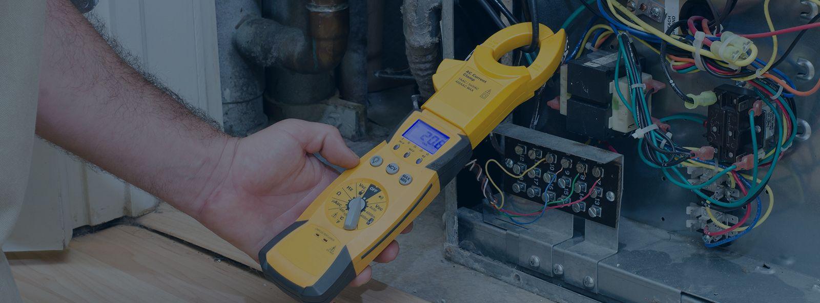 Electrical Mechanical Hvac Hvaccompany Hvacrepair