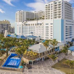 Margaritaville Beach Resort Hollywood Florida