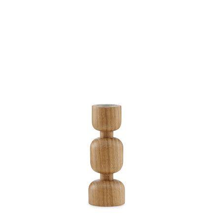Normann Copenhagen - Lumberjack, Eiche, klein, Einzelabbildung