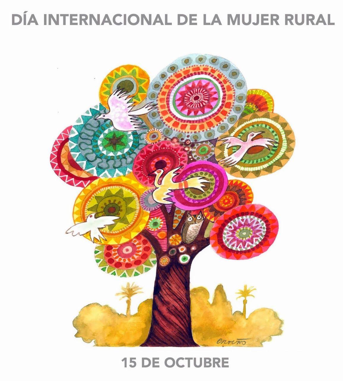 Feliz Dia Internacional De La Mujer Rural Mujer Rural Feliz Dia Internacional De La Mujer Dia Internacional De La Mujer Que estas inmejorables frases para desear feliz día de la mujer a mi suegra funcionen para alegrarle el día a esa persona que con seguridad es tan especial. mujer rural