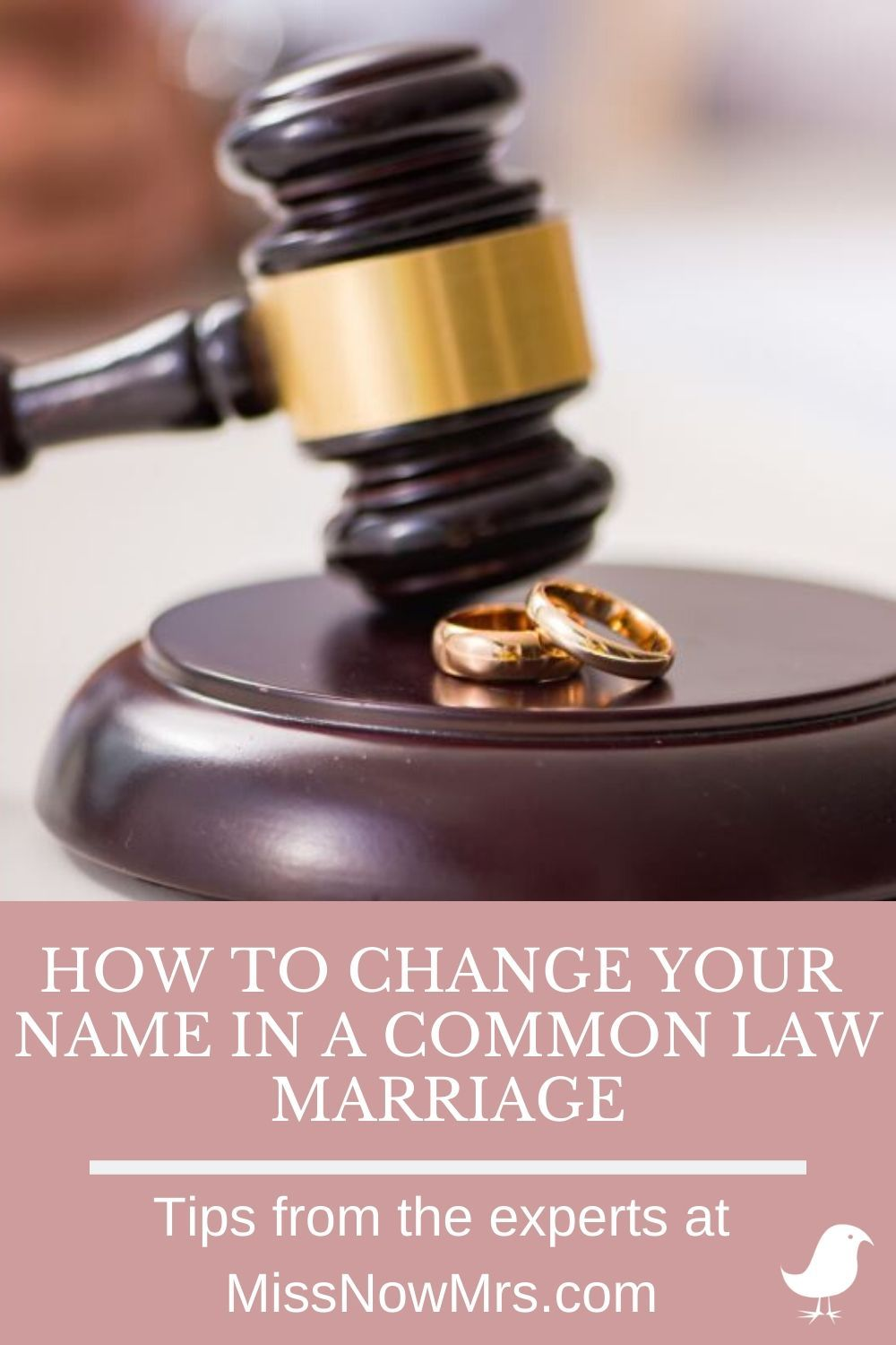 Common Law Name Change in 2020   Common law marriage ...