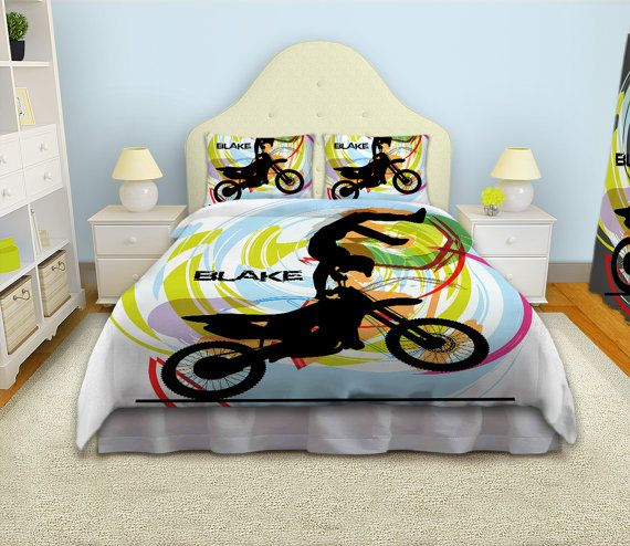 Dirt Bike Bedroom Ideas 3 Magnificent Decorating
