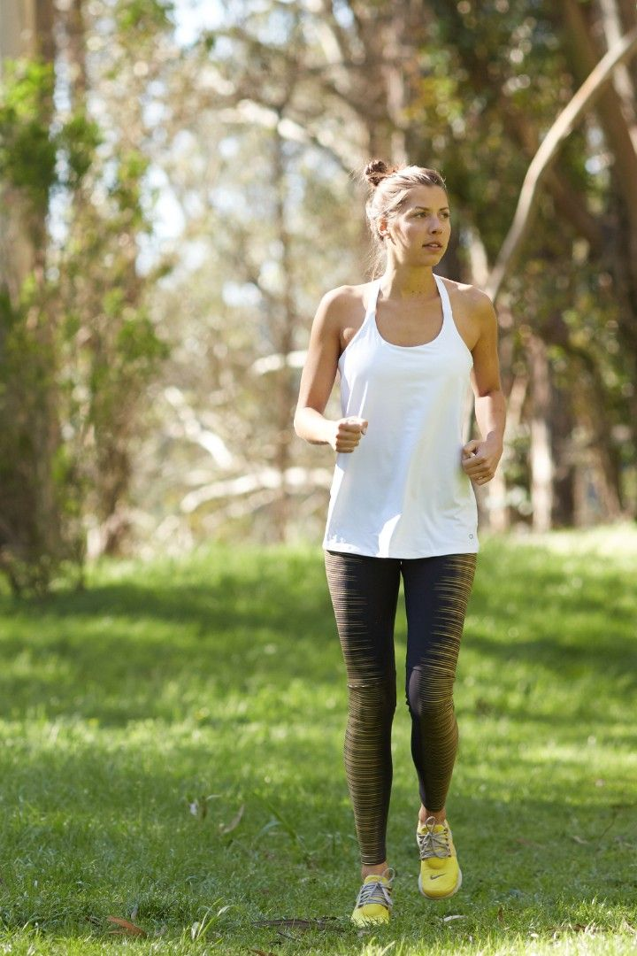 The best method from going from walking to running? Get on the right plan, and start training! If this is your first time trying running as an exercise, use these tips — it might just become your favorite workout. You can do it!