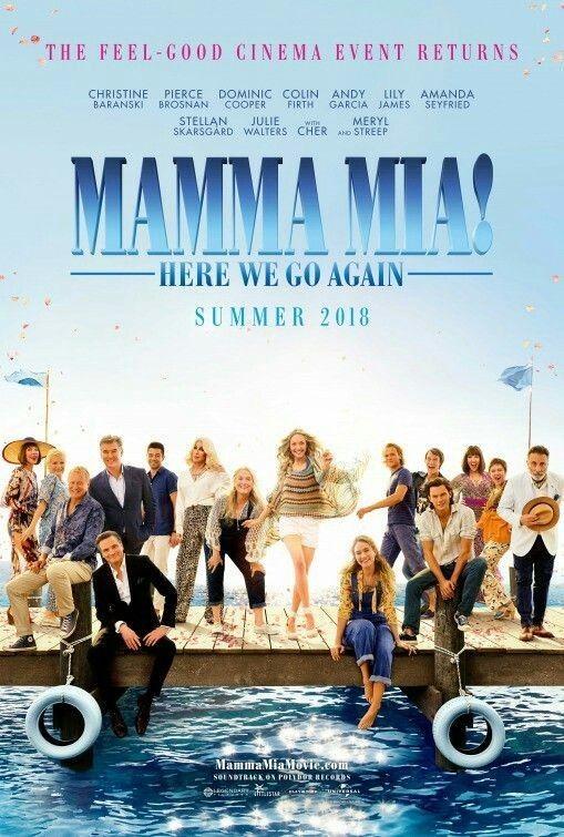 Watch Mama Mia For Free