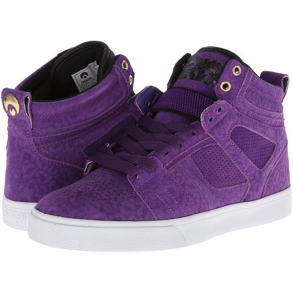034505d02506a Osiris Raider Women's Skate Shoes ($43) ❤ liked on Polyvore ...
