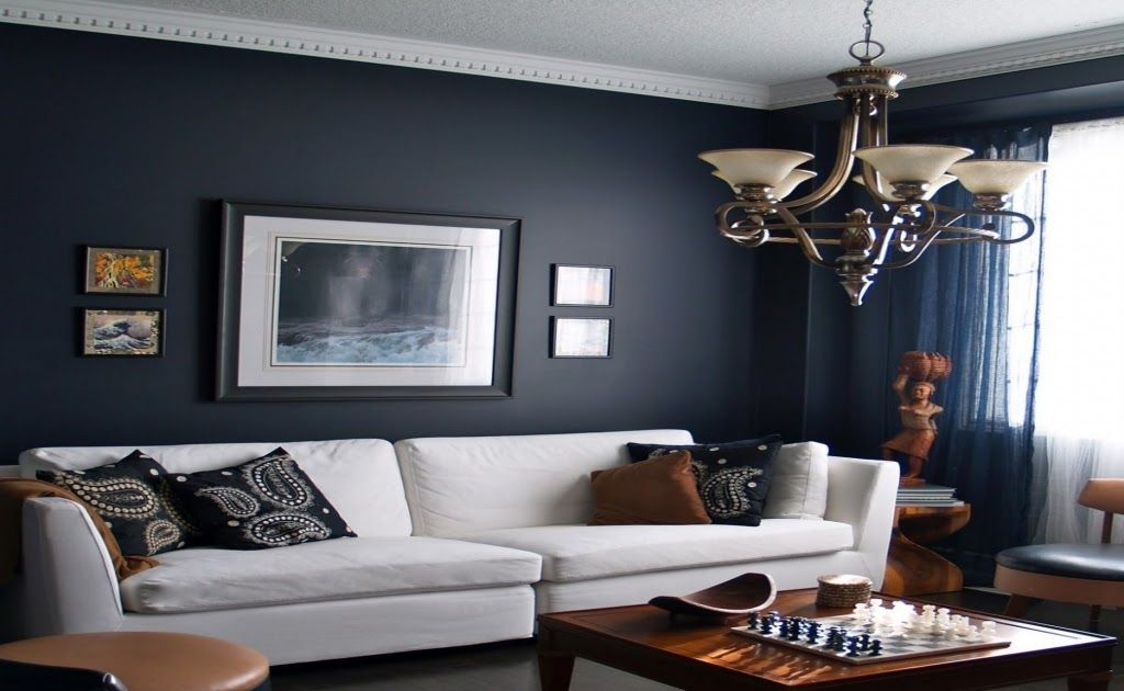 navy blue bedroom decorating ideas in 2020 with images