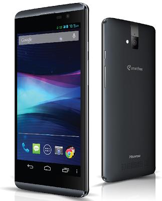 Harga Dan Spesifikasi Smartfren Andromax Z Dual Sim Murah Spec Mumpuni Noteber Berlayar Android Lebaran