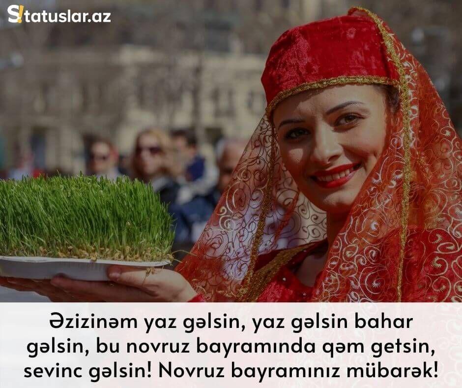 Novruz Bayrami Sekilleri Təbrikləri 2021 In 2021