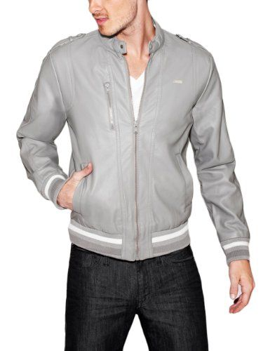 d1847139da78f Pin by corey esquro on clothes | Jackets, Mens tops, Leather jacket