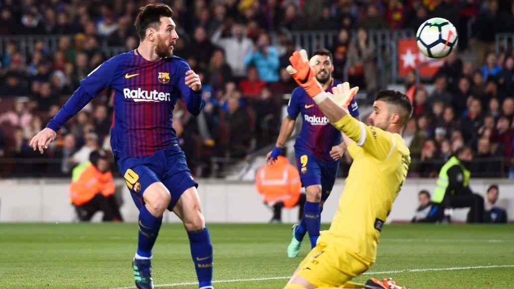 Veja Onde Assistir Jogo Do Leganes X Barcelona Ao Vivo Na Tv E
