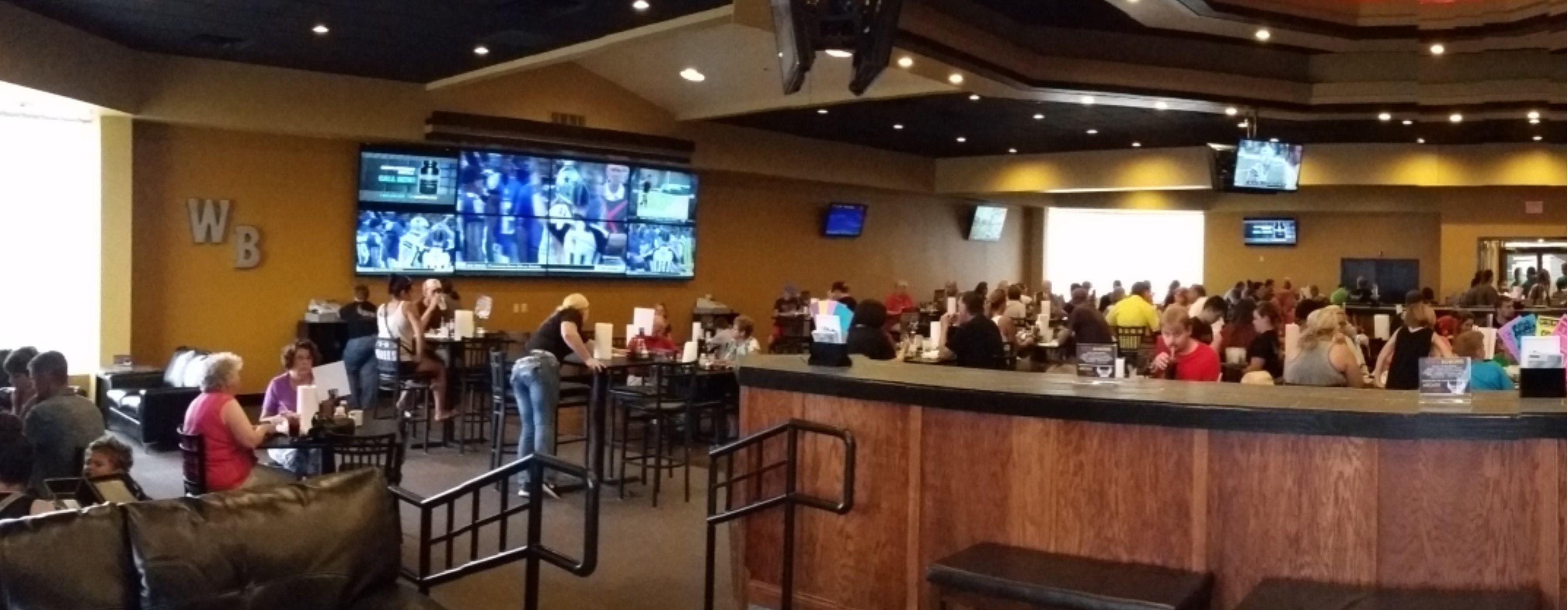 Corporate Parties in North Platte, Nebraska Wild Bills and ...