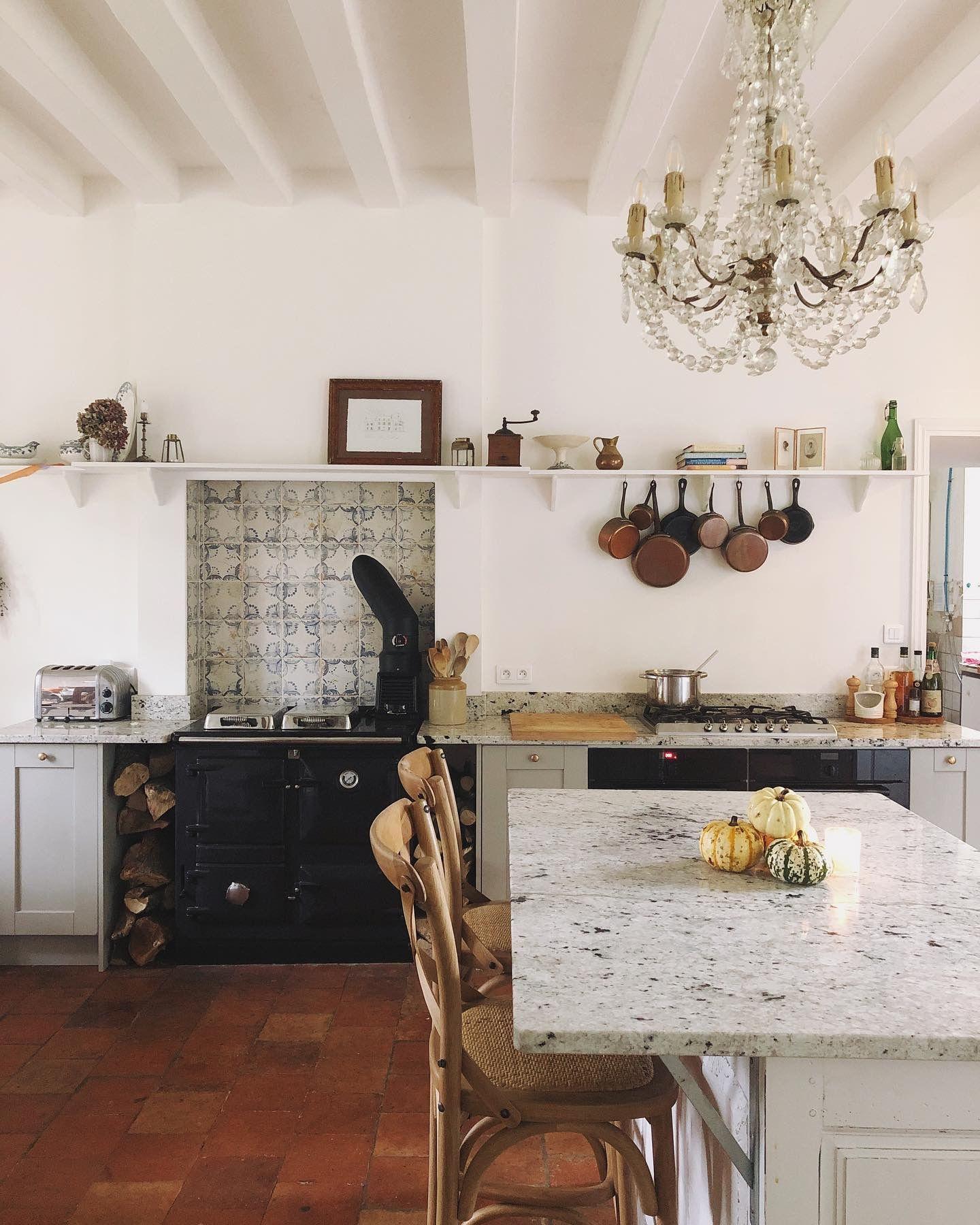 Escape to the Chateau DIY Home, Home decor, Interior