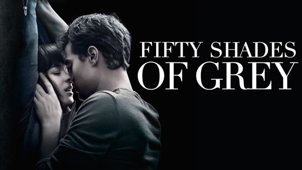 Fifty shades of grey movie on dvd drama movies romance for Fifty shades od gray