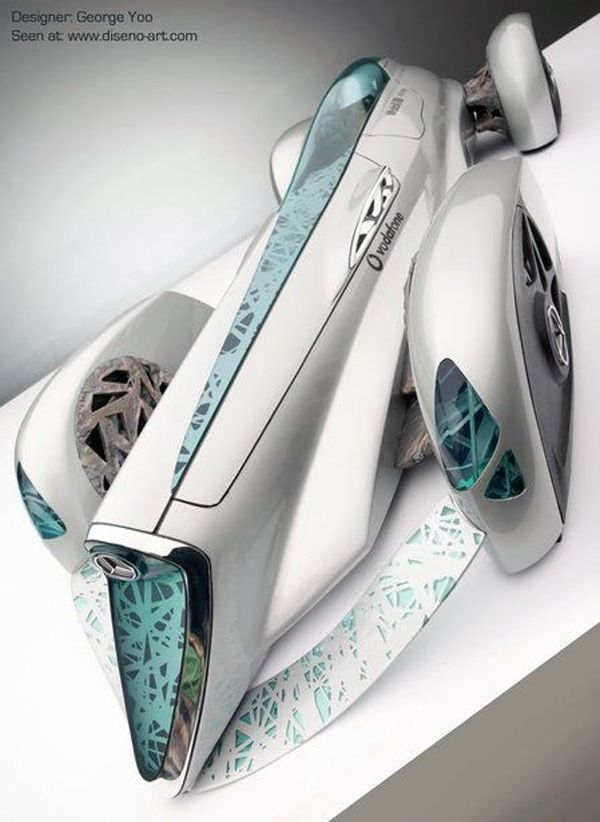 Mercedes-Benz Blitz