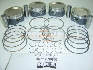 HKS Forged Piston Kit - 87mm Nissan SR20DET | Website Board