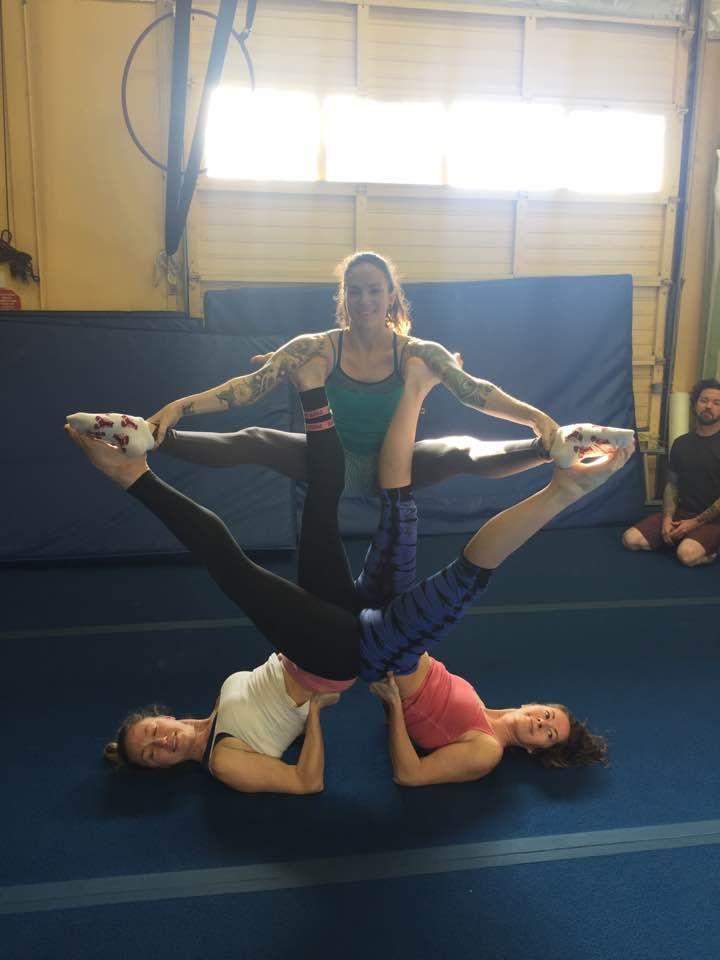 New Shape Partner Yoga Poses Yoga Challenge Poses Yoga Poses For Two