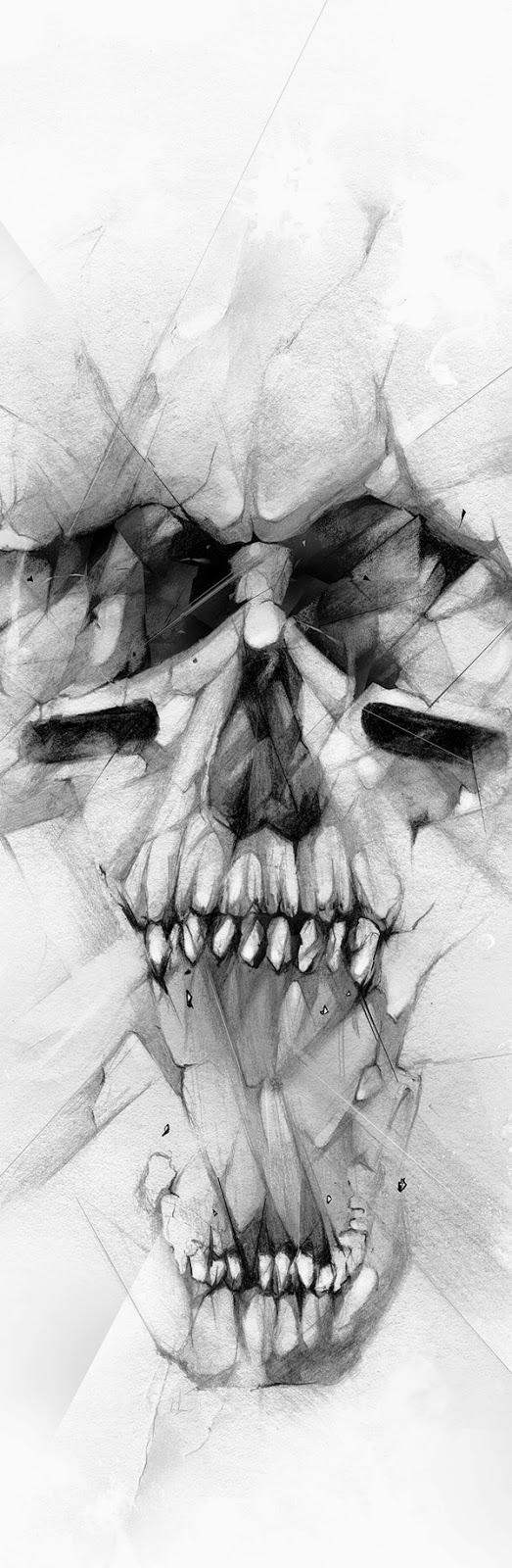 Ilustraciones de Alexis Marcou | TaChido.mx - Desmadre, morras y chairas de a montón