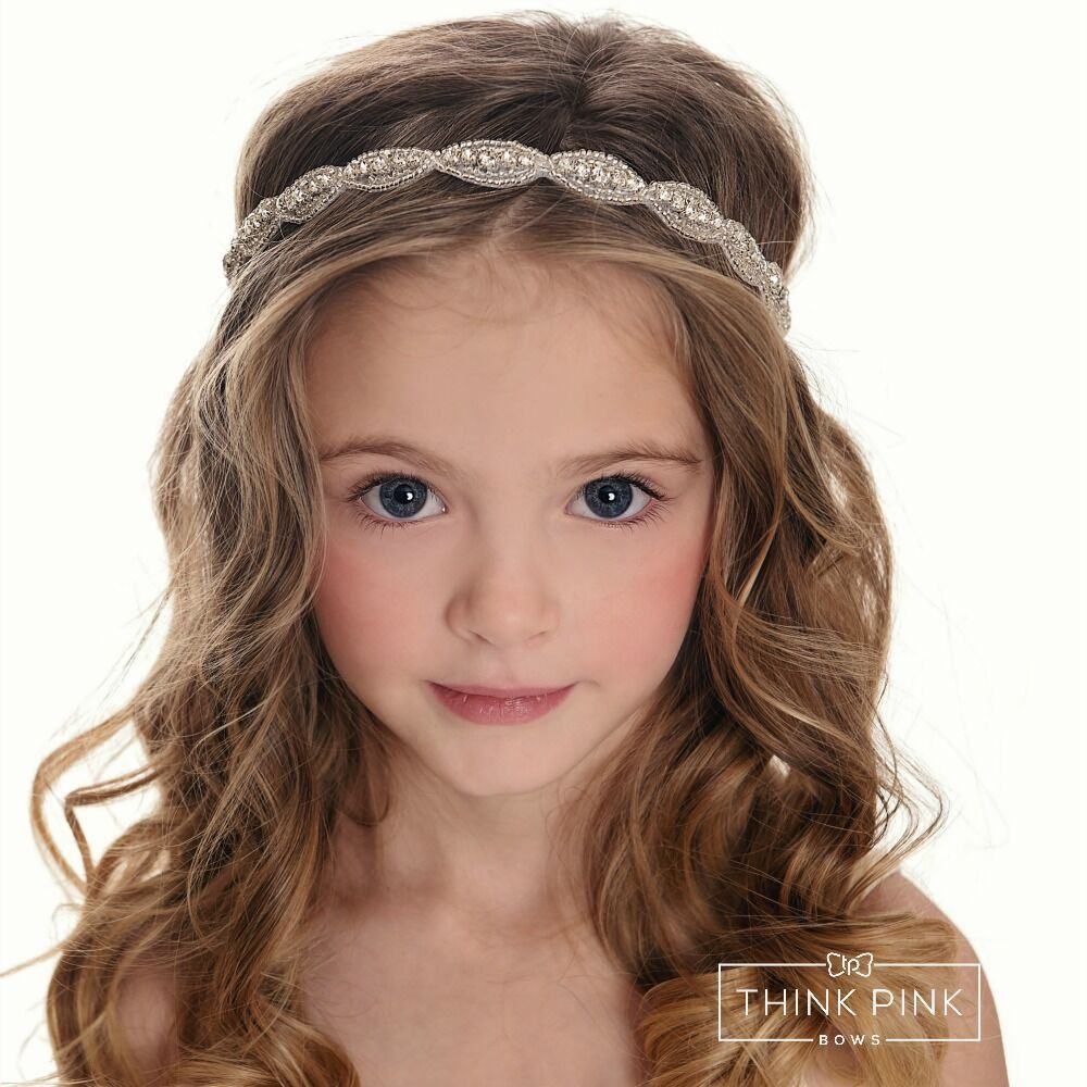 A Royal Story Bling Headband  Bling  Bling-Headbands  Bridal-Hairpiece 70ffbc6ee71