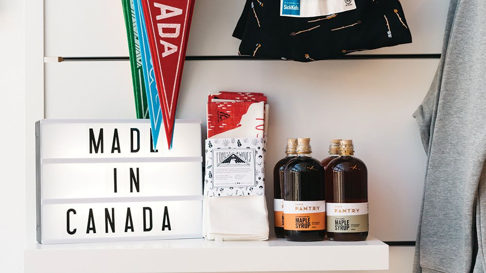 Where to Eat, Drink, Shop While at the Toronto Film Festival