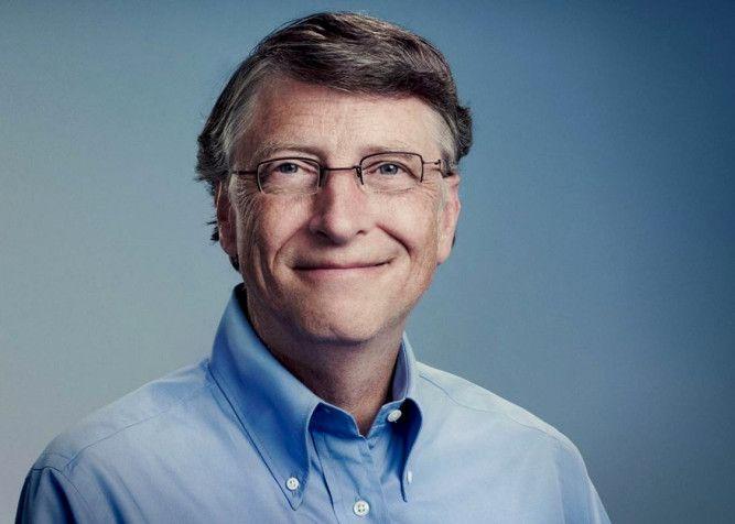 Nejbohatší lidé planety: Bill Gates a jeho 11 zásad k dosažení úspěchu - Svět ÚspěšnýchSvět Úspěšných