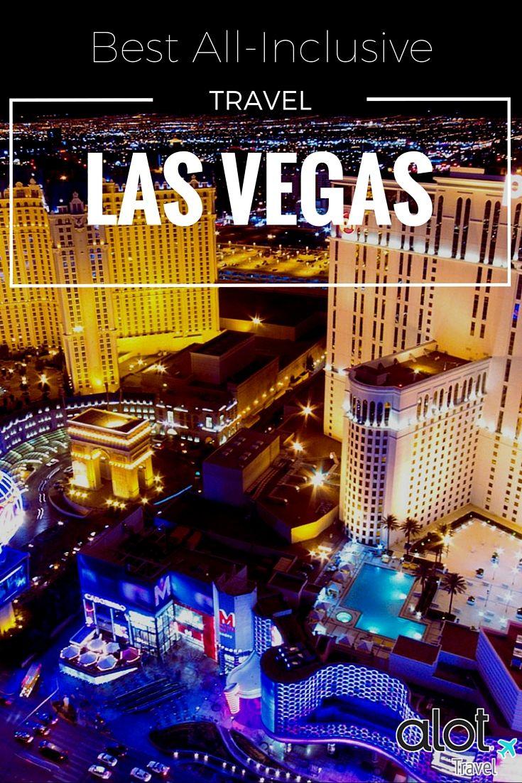 All-Inclusive Las Vegas Travel