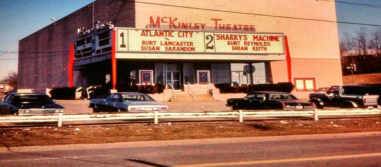 Mckinley Theater At 30th St Plaza Canton Ohio Massillon Ohio