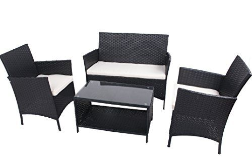 BTM rattan garden furniture sets patio furniture set garden