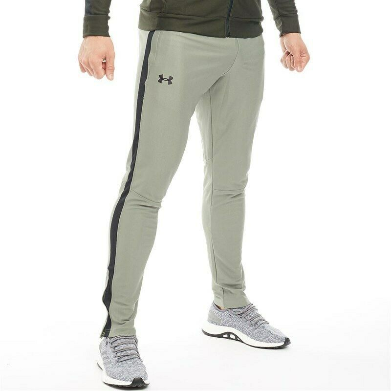 Descubrir superstición popular  Under Armour Sportstyle Pique Track Pants Mens #Underarmour | Track pants  mens, Track suit men, Pants
