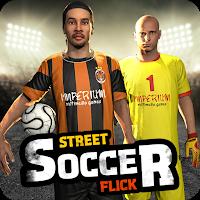 Street Soccer Flick Mod Apk Terbaru Https Ift Tt 2yesu9c Cristiano Ronaldo Sepak Bola David Beckham