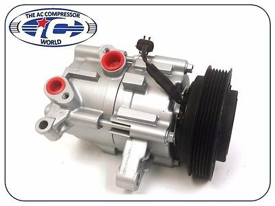 Nice Ac Compressor Fits Jeep Liberty 06 08 3 7l Dodge Nitro 07 08 3 7l Hs18 67184 For Sale View More At Http Shipp Dodge Nitro Jeep Liberty Ac Compressor