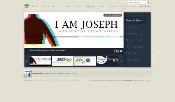 Church Website Church Website Design Church Church Websites
