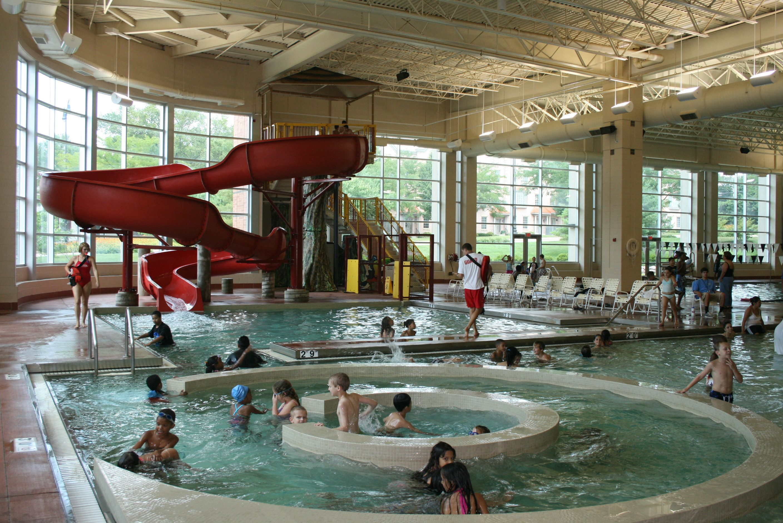 Official Website Adventure Island Lap Pool Indoor Swimming