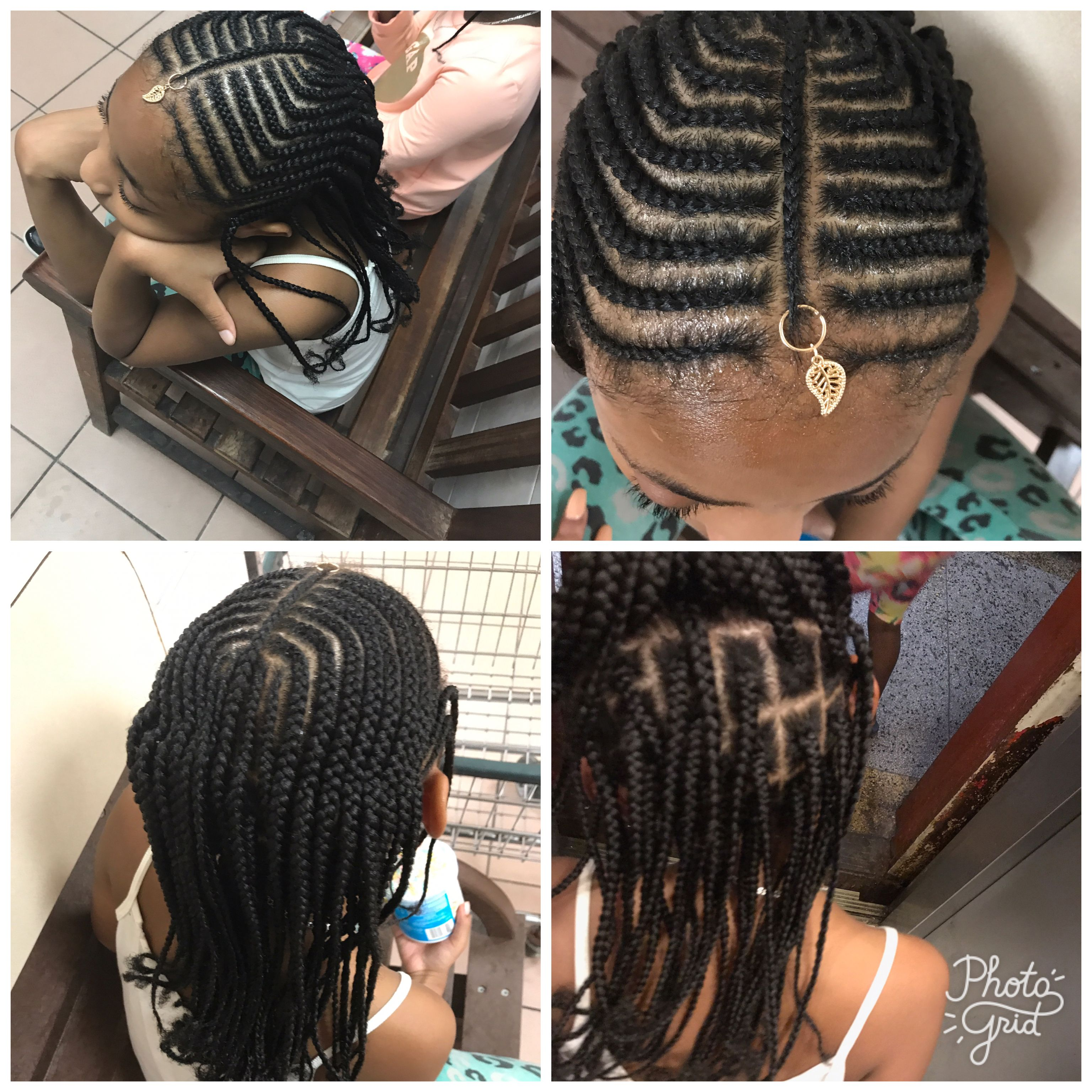 Fulani braid inspiration gorgeous fulani braided styles