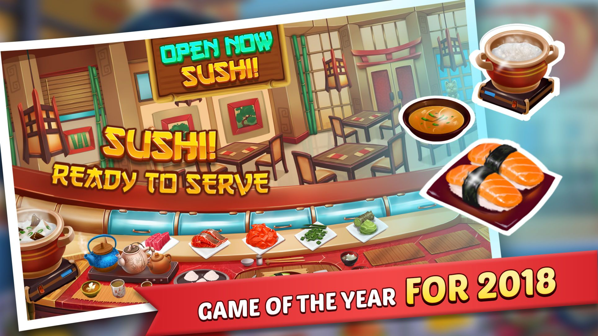 Kitchen craze cooking chef funfreetopgames