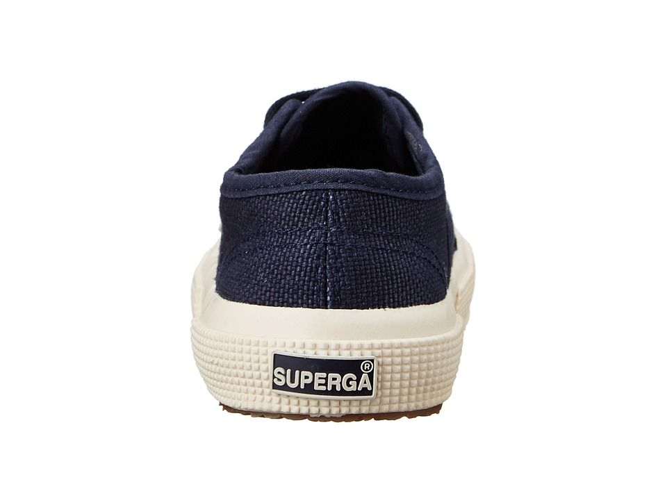 Superga Kids Baby Girls 2750 JCOT Classic Toddler//Little Kid