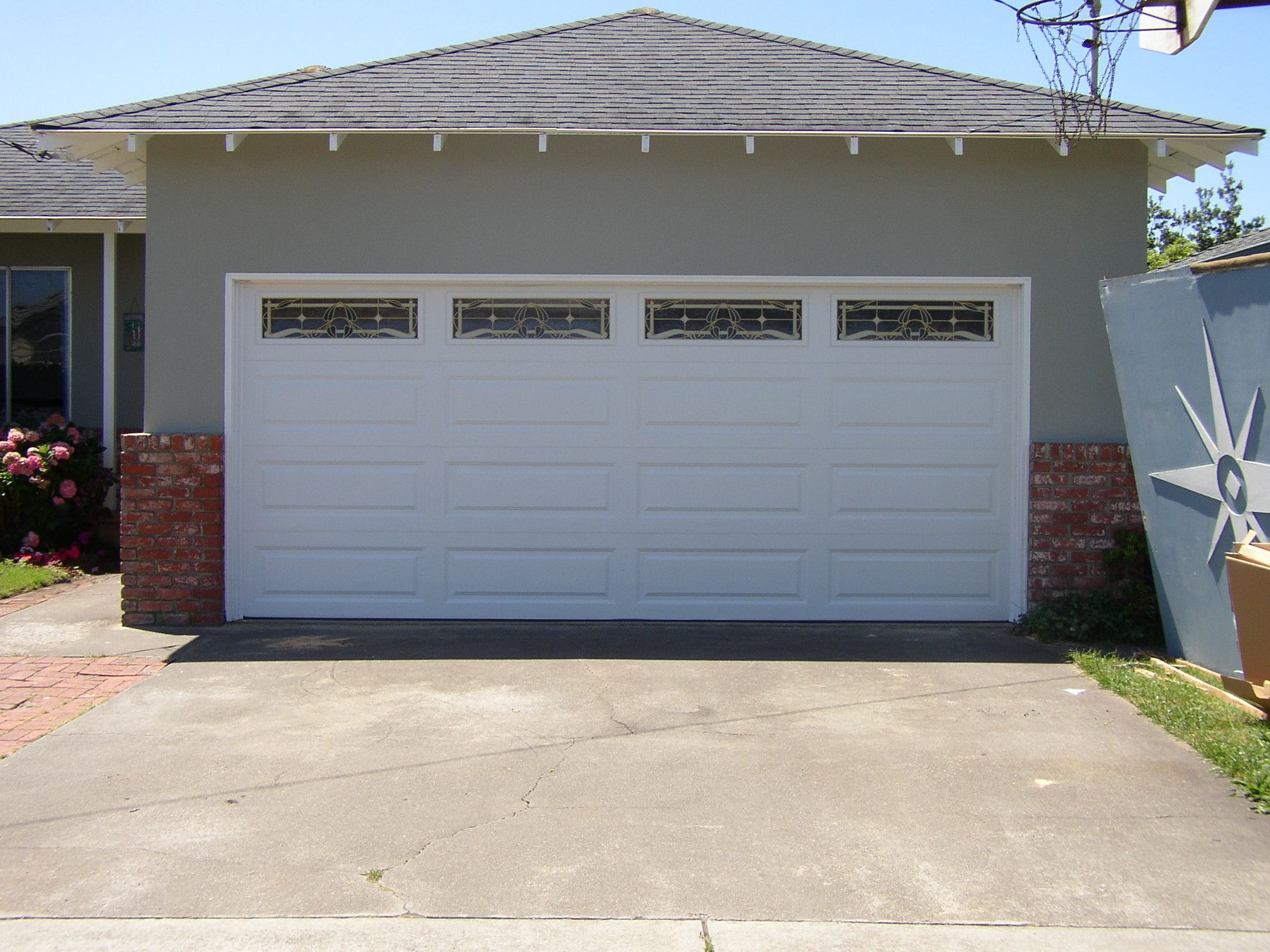 Repair tulsa ok tulsa garage door repair service broken springs - Local Garage Door Repair Installation Business Providing Garage Door Repair Openers Torsion