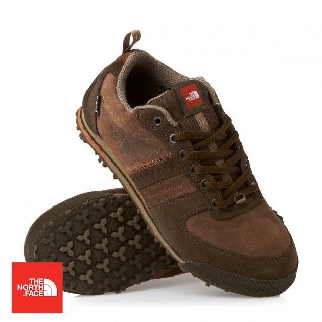 Mens The North Face Snow Sneaker Iii