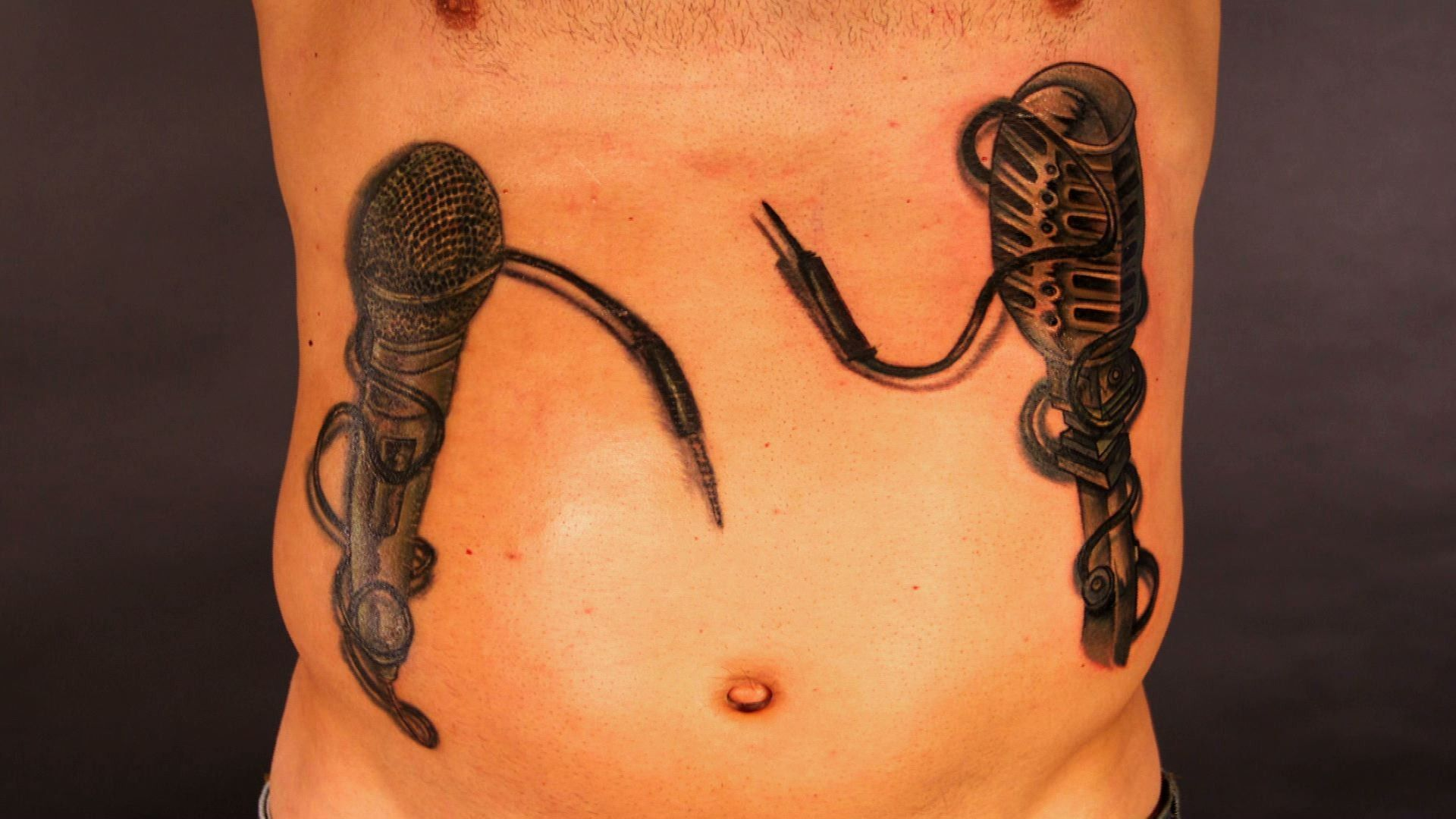 Big gus tattoo nightmares google search after skin art for Is tattoo nightmares still on