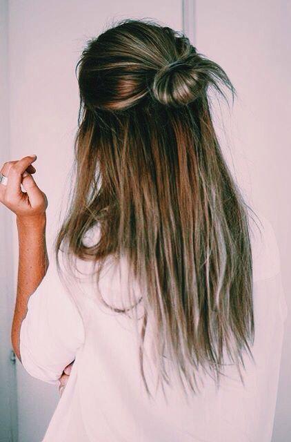 25 Lovely Ponytail Hair Ideas Beauty Inspo Hair Styles Hair