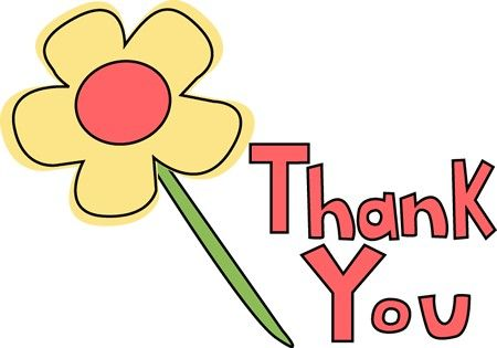 34++ Clipart thank you lord info