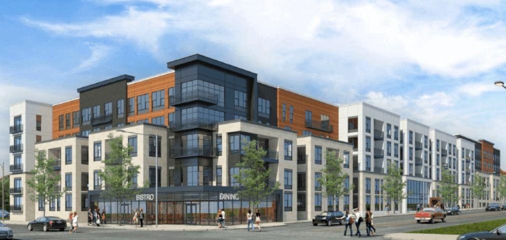 San Marcos City Council Rejects Massive Student Housing Project San Marco City Council City