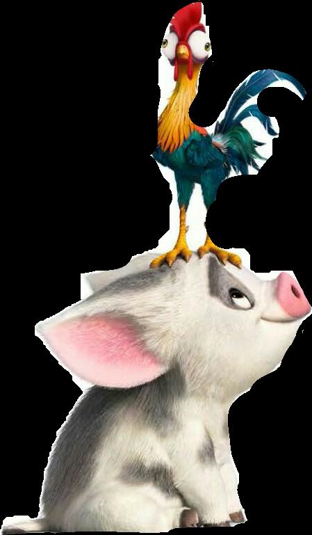 Could Stack Moose Around Goose With Hei Hei On Top Disney Drawings Cute Disney Wallpaper Disney Art