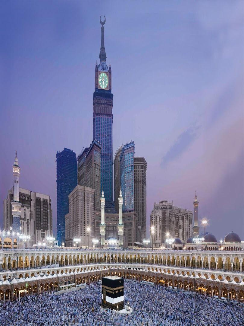 نتيجة بحث الصور عن صور مكة المكرمة تصوير جوي 4k Hd Mecca Hotel Mecca Clock Tower