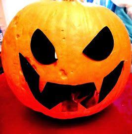 Halloween on kerran vuodessa vaan!