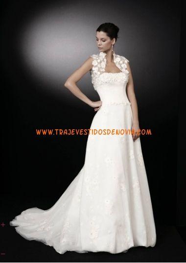 victoria coleccin pars vestido de novia peter langner | vestidos de