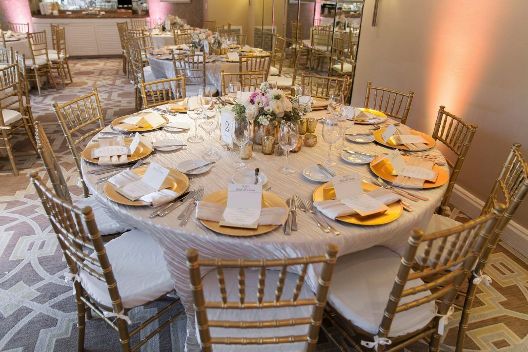 Feminine Glitz Table Design! Wedding Planning: Leilani Weddings
