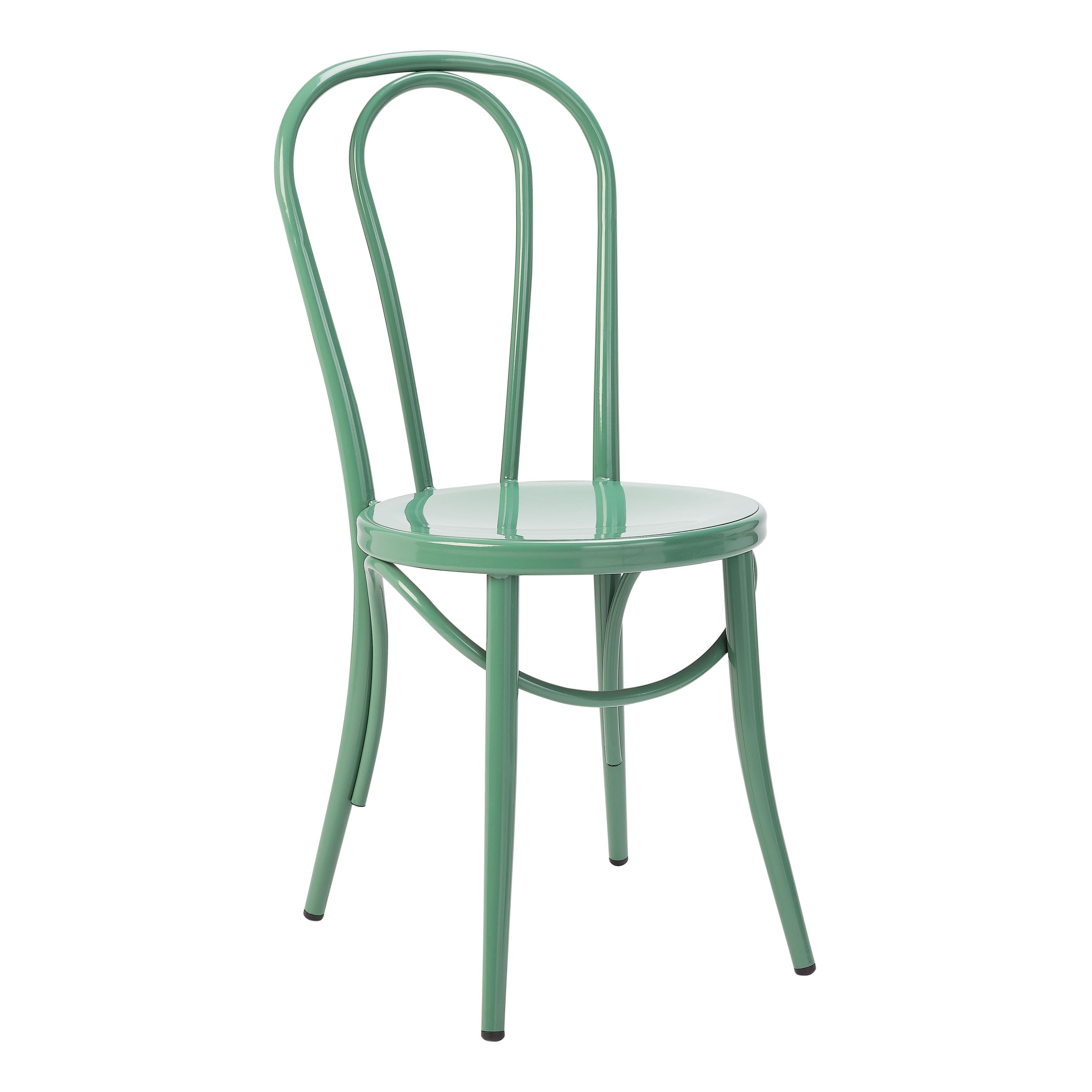 Better Homes Gardens Arabella Dining Chair Set Of Two Multiple Colors Walmart Com In 2020 Metal Chairs Dining Chairs Chair