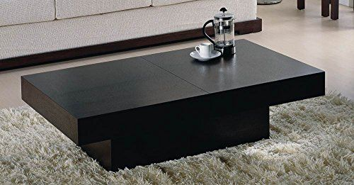 Nile Rectangular Cocktail Table Continue to the product at the
